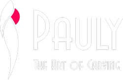 PAULY – THE ART OF CARVING